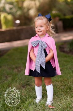 Callahan Cloak | The Beaufort Bonnet Company Future Mom, Future Daughter, Kids Girls, Baby Kids, Prince Girl, Beaufort Bonnet Company, Precious Children, Toddler Girl Outfits, Stylish Kids