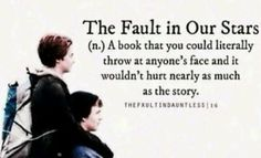 'The Fault in Our Stars' Fandom   Cambio Photo Gallery
