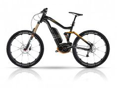 New 2014 Haibike, eFlow, & IZIP E Bikes from Currie Tech. Lots of Pictures!