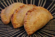 Apple Empanadas [recipe]