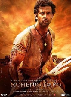 Mohenjo Daro (2016) Full Hindi Movie Download Hd