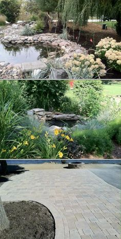 This reliable business full landscaping services. They handle hardscape designing, lawn maintenance, landscape irrigation installation, property consultation and more.