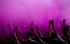 Holi, the Indian Festival of Colour