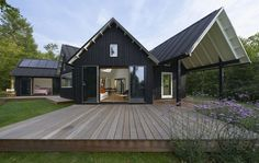 Sommerhus 'Village House' - en vifte af små huse | Denmark