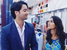 Interesting Facts About Dev Dixit aka Shaheer Sheikh