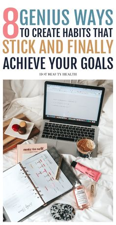 I definitely need a new productivity planner for 2021. I so badly want my business to succeed and the tips offered here are just genius! I love how she shows you how to plan your life for success the right way! Setting Up A Budget, Setting Goals, Time Management Skills, Making A Budget, Achieve Your Goals, Useful Life Hacks, Health And Fitness Tips, Feeling Overwhelmed, Life Planner