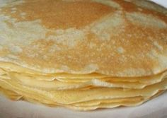 Bulgarian Delicious and Easy Crepes Recipe -  Yummy this dish is very delicous. Let's make Bulgarian Delicious and Easy Crepes in your home!