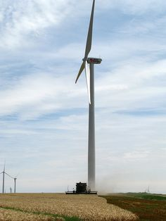 32 Best Direct Drive Wind Turbines Images Wind Power