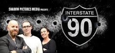 Interstate 90 Film Holding Its Own in Cinecoup Competition! | The Daily Quirk | (Image Credit: Shadow Pictures Media)