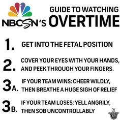 Guide for watching NHL playoff hockey. Playoff hockey is the most stressful thing to watch! Rangers Hockey, Blackhawks Hockey, Chicago Blackhawks, Hockey Playoffs, Hockey Memes, Hockey Quotes, Funny Hockey, Hockey Baby, Ice Hockey