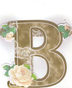 SALE  Vintage Banner Supplies Bridal Shower by ByLightOfMoon, $4.50