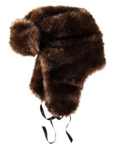 SheIn offers Coffee Faux Fur Trapper Hat & more to fit your fashionable needs. Winter Wear, Winter Hats, Winter Time, Trapper Hats, Warm Dresses, Ear Hats, Hat Shop, Hats Online, Winter Accessories