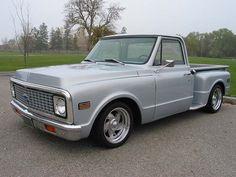 Chevrolet 12 Ton