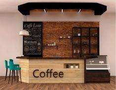 """Explore our internet site for more relevant information on """"bar furniture ideas"""". It is actually a great spot to find out more. Coffee Shop Counter, Cafe Counter, Coffee Shop Bar, Coffee Bar Home, Coffee Coffee, Coffee Shops, Starbucks Coffee, Coffee Break, Coffee Bar Design"""