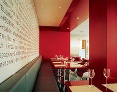 Una Hotel Bologna Design By Studio Marco Piva | 1 Decor