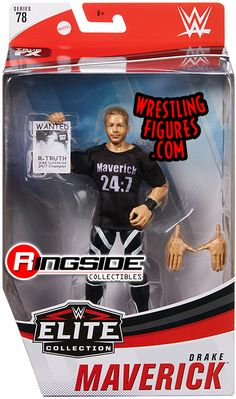 Figuras Wwe, Batista Wwe, Wwf Superstars, Wrestlemania 33, R Truth, Kratos God Of War, Wwe Toys, Wwe Action Figures, Wwe Elite