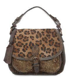 c4c2e0ffc531 Caterina Lucchi Paillettes Satchel L4404AI1504-1701 Branded Bags
