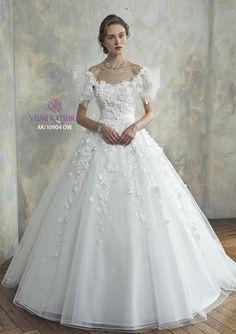新作ドレス入荷 in 2020 Rental Wedding Dresses, Cute Wedding Dress, Wedding Gowns, Disney Princess Dresses, Vogue Magazine, Dress Brands, Marie, Lace Dress, Photos
