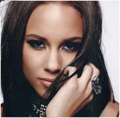 Alicia Keys................