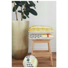 BdL Ball and cushions | Bisou de Lou | www.bisoudelou.com