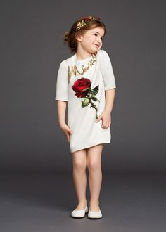 Dolce & Gabbana Children Winter Collection 2016 - Google Search