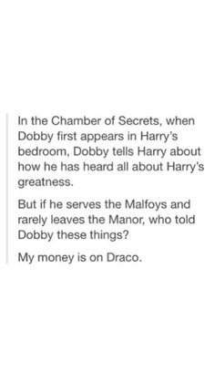 My money is also on Draco Harry Potter Feels, Draco Harry Potter, Harry Potter Ships, Harry Potter Anime, Harry Potter World, Harry Potter Book Quotes, Hermione, Harry Draco, Draco Malfoy
