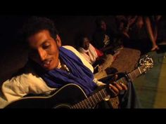 "Bombino - ""Agadez the Music and the Rebellion"""