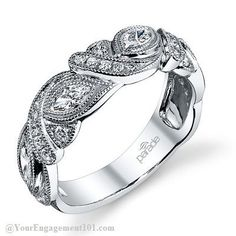 110 Best Wedding Bands Images In 2019 Halo Rings Wedding Band