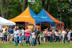 Welcome to the Atlanta Dogwood Festival