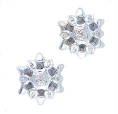 Diamond Ids Earring DID237 #Popley #GarnerBears #WeMakeYourMomentsSpecial