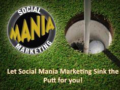 What is your mobile Plan for 2013?  Contact us today and WE can help you SINK the putt for you!    www.mania1.com