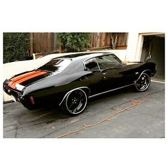 71 chevelle #BecauseSS forgiato 5 star wheels