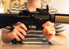 Airsoft Megastore Gun Builder Review
