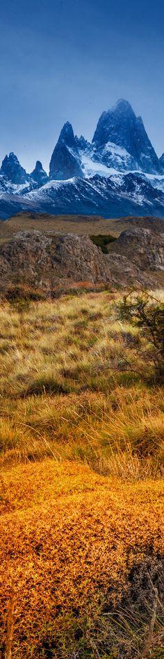 meadows to peak