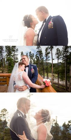 Colorado Wedding Photographer | Lucy Schultz Photography | Mountain Wedding | Romantic Wedding Photo Ideas | Winter Park Wedding | Must Have Wedding Photos
