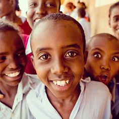faces of Marsabit - Photo by bloodwatermission