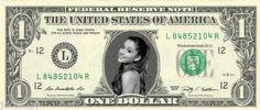 Ariana-Grande-Dollar-Bill-REAL-Spendable-Money-Not-Just-a-Novelty