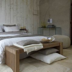 I love the wall! #bedroom