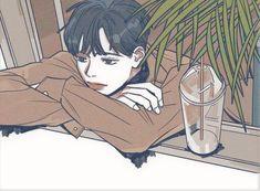 Ideas For Baby Boy Aesthetic Anime Fanarts Anime, Anime Manga, Anime Art, Guy Drawing, Manga Drawing, Aesthetic Drawing, Aesthetic Anime, Character Inspiration, Character Design