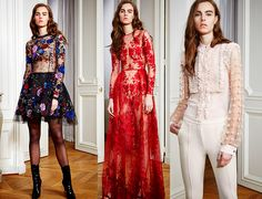 Zuhair Murad Pre-Fall 2016 - Fashion Style Mag