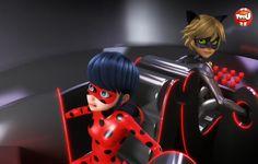 Prodigiosa: las aventuras de Ladybug. Temporada 1 capítulo 15. Gamer.