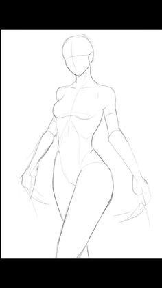 Human Body Drawing, Drawing Body Poses, Body Reference Drawing, Drawing Reference Poses, Body Base Drawing, Female Pose Reference, Human Reference, Body Sketches, Anatomy Sketches
