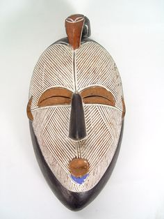 African Mask: Original African Art / Blog, news, highlights ...