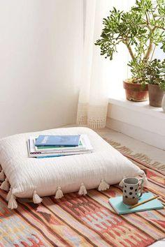 Faça você mesmo seu cantinho zen e mantenha as boas energias - Metromax
