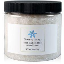 Nancy Boy bath salts