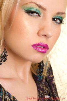 http://lipstickonyourpillow.blogspot.ca/2011/03/spring-makeup-look.html