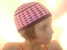 Lovely hat pattern!