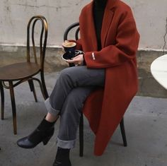 look Paris, Prada, Perlen, Parfm - Fashion - # - Fashion 90s, Look Fashion, Fasion, Korean Fashion, Trendy Fashion, Autumn Fashion, Fashion Outfits, Womens Fashion, Fashion Trends