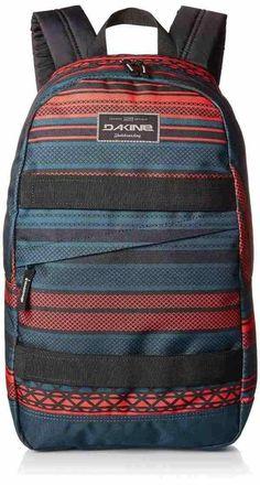 dakine manual skateboard backpack
