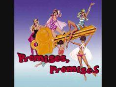 """I'll Never Fall In Love Again - """"Promises, Promises"""""""